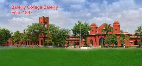 Bareilly-College